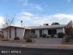 8619 E KEIM Drive, Scottsdale, AZ 85250