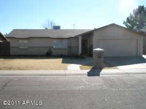 127 E LAUREL Avenue, Gilbert, AZ 85234