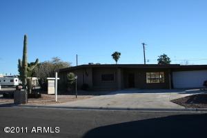 8733 E HAZEL Street, Mesa, AZ 85208