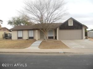 3823 E HOPI Avenue, Mesa, AZ 85206