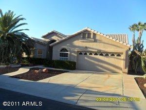 1732 W COMMERCE Avenue, Gilbert, AZ 85233