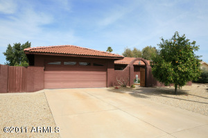 4902 E LARKSPUR Drive, Scottsdale, AZ 85254