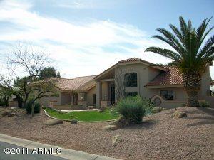 10261 E JENAN Drive, Scottsdale, AZ 85260