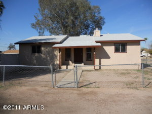 405 W 17th Avenue, Apache Junction, AZ 85220