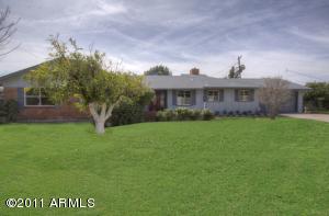 4831 E OSBORN Road, Phoenix, AZ 85018
