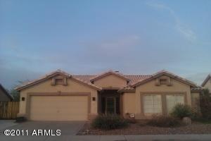 22378 N 70TH Drive, Glendale, AZ 85310