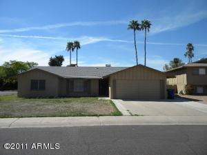 621 E CARSON Drive, Tempe, AZ 85282