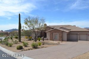 9724 E Jagged Peak Road, Scottsdale, AZ 85262