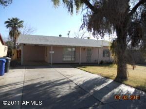 1227 W 1ST Place, Mesa, AZ 85201