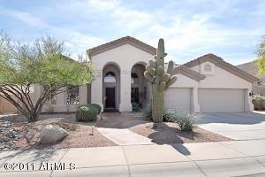 4821 E CIELO GRANDE Avenue, Phoenix, AZ 85054