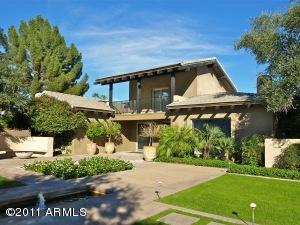 4501 N 61ST Place, Scottsdale, AZ 85251