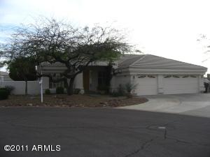23000 N 91ST Place, Scottsdale, AZ 85255