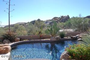 10815 E HEDGEHOG Place, Scottsdale, AZ 85262
