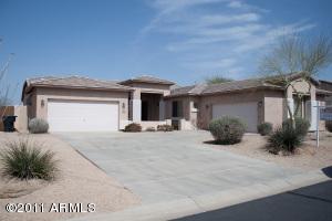 7858 E Kael Street, Mesa, AZ 85207