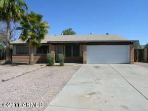 3115 S DROMEDARY Drive, Tempe, AZ 85282