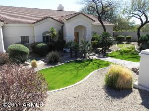 10811 E PARADISE Drive, Scottsdale, AZ 85259