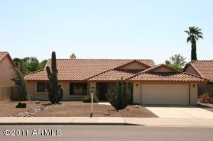 5901 E PARADISE Lane, Scottsdale, AZ 85254