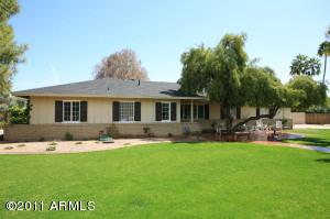 6919 E VISTA Drive, Paradise Valley, AZ 85253