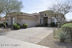 7667 E FLEDGLING Drive, Scottsdale, AZ 85255