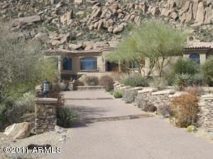 25572 N 113TH Way, Scottsdale, AZ 85255