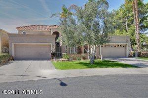 6654 N 78TH Street, Scottsdale, AZ 85250