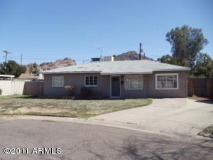 4416 E SELLS Drive, Phoenix, AZ 85018