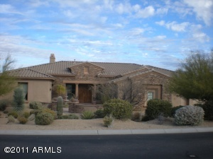 9698 E VANTAGE POINT Road, Scottsdale, AZ 85262
