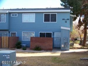 625 S WESTWOOD Street, 185, Mesa, AZ 85210