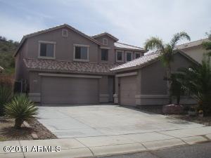 6321 W VILLA LINDA Drive, Glendale, AZ 85310