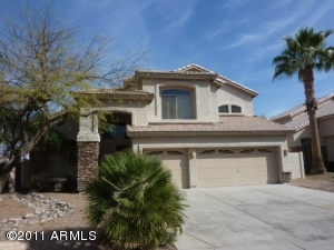 4110 E ASPEN Way, Gilbert, AZ 85234