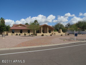 8602 E SWEETWATER Avenue, Scottsdale, AZ 85260