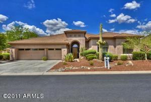 13346 E DEL TIMBRE Drive, Scottsdale, AZ 85259