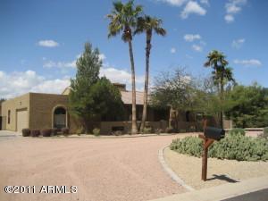 13832 N 80TH Place, Scottsdale, AZ 85260