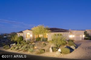 28809 N 105TH Way, Scottsdale, AZ 85262
