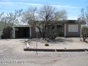 5911 E TANDEM Road, Cave Creek, AZ 85331