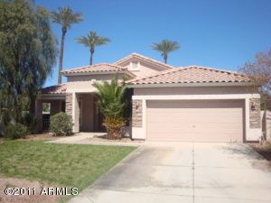 290 W BROOKS Street, Gilbert, AZ 85233