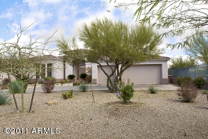 23315 N 77TH Way, Scottsdale, AZ 85255