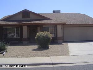 6117 E COLBY Street, Mesa, AZ 85205