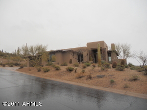 9975 E BROKEN SPUR Drive, Scottsdale, AZ 85262