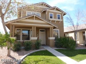 3755 E Larson Lane, Gilbert, AZ 85295