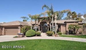 10586 E DESERT COVE Avenue, Scottsdale, AZ 85259