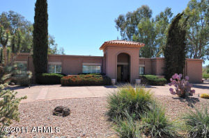 6119 E MOUNTAIN VIEW Road, Paradise Valley, AZ 85253