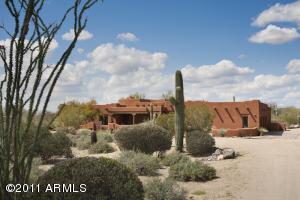 9414 E SANDS Drive, Scottsdale, AZ 85255