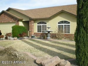 10928 E CABALLERO Street, Mesa, AZ 85207