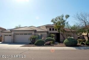 22122 N 79TH Avenue, Peoria, AZ 85383