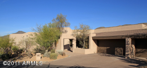 10548 E HONEY MESQUITE Drive, 101, Scottsdale, AZ 85262