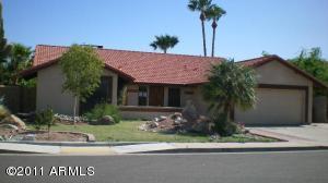 501 E HACKAMORE Street, Mesa, AZ 85203