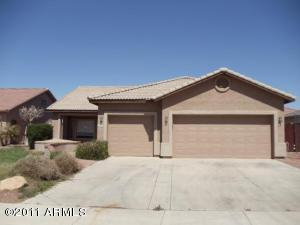 4532 E REDFIELD Court, Gilbert, AZ 85234