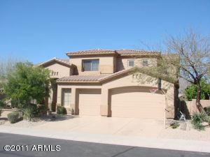 10902 E GELDING Drive, Scottsdale, AZ 85255