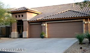 10603 E FIREWHEEL Drive, Scottsdale, AZ 85255